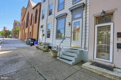 215 Calder Street, Harrisburg, PA 17102 - MLS#: PADA111408
