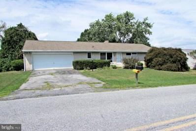 157 Sanjo Drive, Grantville, PA 17028 - #: PADA111452
