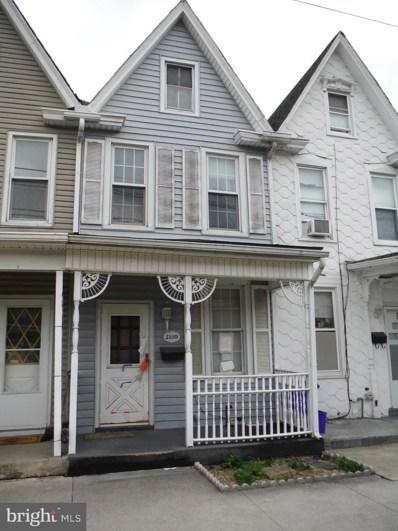 2109 Greenwood Street, Harrisburg, PA 17104 - #: PADA111464