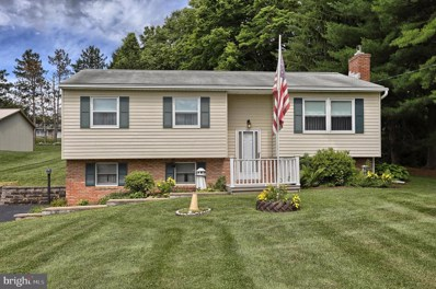 1052 Middletown Road, Hummelstown, PA 17036 - #: PADA111466