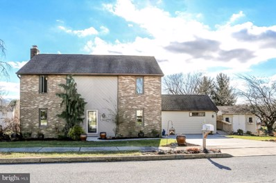 4917 Killington Drive, Harrisburg, PA 17112 - #: PADA111510