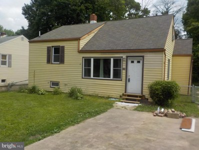 125 Hollywood Drive, Harrisburg, PA 17109 - #: PADA111562