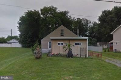 11 Lucy Avenue, Hummelstown, PA 17036 - #: PADA111564