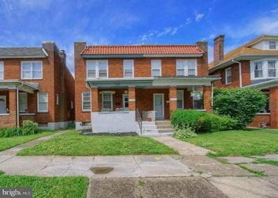 2548 N 5TH Street, Harrisburg, PA 17110 - #: PADA111580