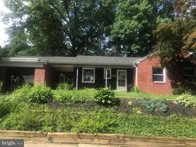 2505 Thomas Street, Harrisburg, PA 17103 - #: PADA111660