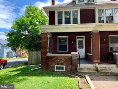 1223 N 16TH Street, Harrisburg, PA 17103 - MLS#: PADA111696