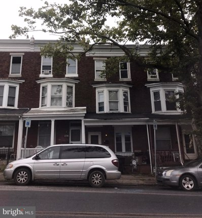 1819 Market Street, Harrisburg, PA 17103 - #: PADA111700