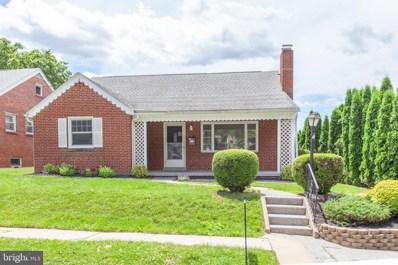 512 Benton Street, Harrisburg, PA 17104 - #: PADA111712