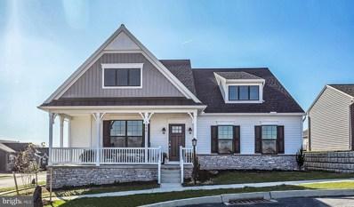 1646 Fairmount Drive, Harrisburg, PA 17111 - MLS#: PADA111770