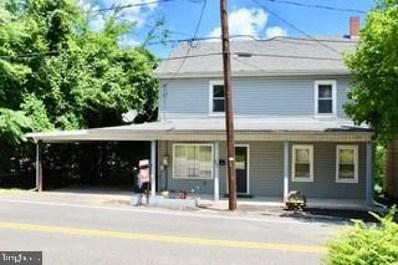 607 Center Street, Millersburg, PA 17061 - #: PADA111772
