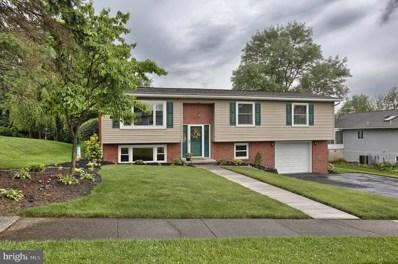 820 Mountain View Street, Harrisburg, PA 17112 - #: PADA111796