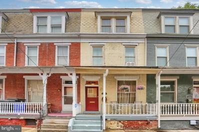 1911 Susquehanna Street, Harrisburg, PA 17102 - #: PADA111814