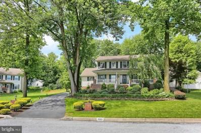 1850 Bonnie Blue Lane, Middletown, PA 17057 - #: PADA111824