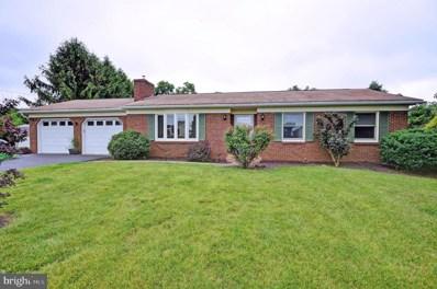 54 Scout Lane, Hummelstown, PA 17036 - #: PADA111888
