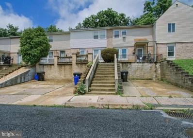 2510 Barkley Lane, Harrisburg, PA 17104 - #: PADA111898