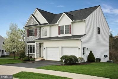 4507 Elwill Drive, Harrisburg, PA 17112 - #: PADA111980