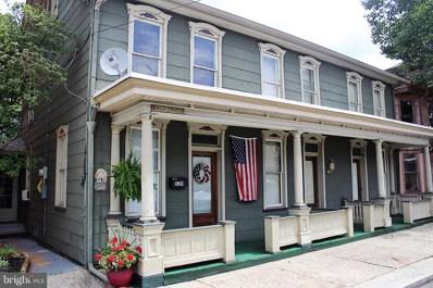 529 Main Street, Lykens, PA 17048 - #: PADA111984