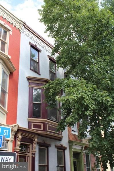 1013 N 2ND Street, Harrisburg, PA 17102 - MLS#: PADA112008