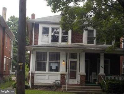 2414 Derry Street, Harrisburg, PA 17111 - #: PADA112078