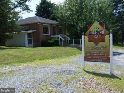 9821 Jonestown Road, Grantville, PA 17028 - #: PADA112094