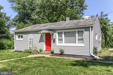 3719 N 4TH Street, Harrisburg, PA 17110 - #: PADA112120
