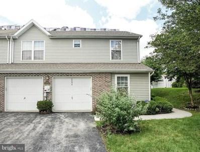6694 Springford Terrace, Harrisburg, PA 17111 - #: PADA112160