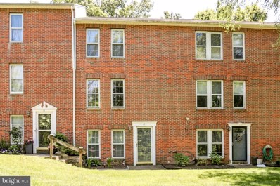 35 Fairfax Village, Harrisburg, PA 17112 - #: PADA112182