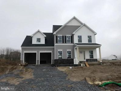 Lot 25-  Pin Oak Drive, Harrisburg, PA 17112 - #: PADA112184