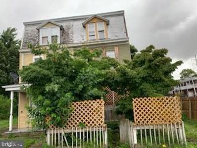 545 S 23RD Street, Harrisburg, PA 17104 - #: PADA112214