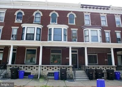 1225 N 2ND Street, Harrisburg, PA 17102 - MLS#: PADA112250