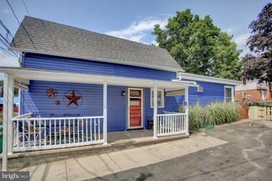 218 N 30TH Street, Harrisburg, PA 17111 - #: PADA112252