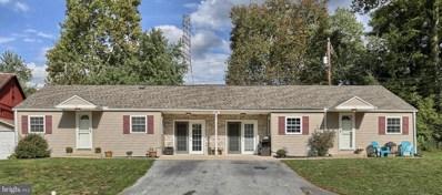 32-34-  Village Road, Hummelstown, PA 17036 - #: PADA112302