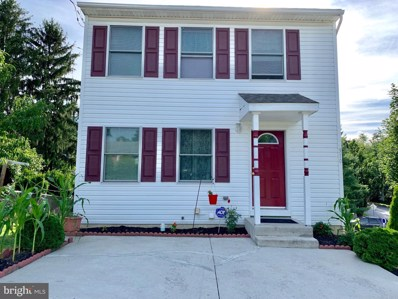 310 Hickory Hill Terrace, Harrisburg, PA 17109 - #: PADA112366
