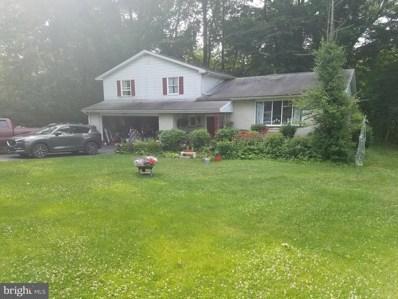 1501 Woodcrest Circle, Harrisburg, PA 17112 - #: PADA112486