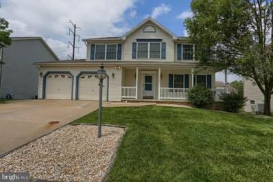 6564 New Providence Drive, Harrisburg, PA 17111 - #: PADA112516