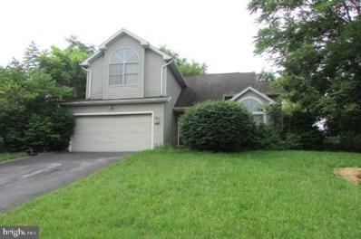 5087 Sue Ann Drive, Harrisburg, PA 17112 - #: PADA112600