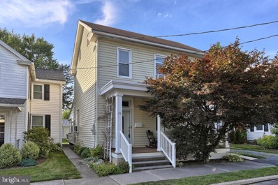 23 W Main Street, Hershey, PA 17033 - #: PADA112628