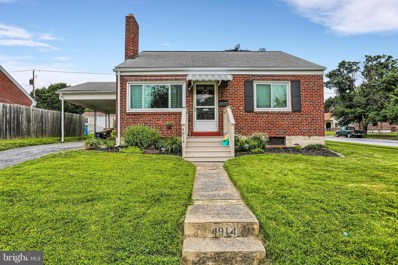 4914 Wyoming Avenue, Harrisburg, PA 17109 - #: PADA112638