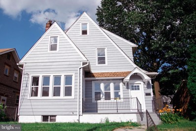 1141 S 19TH Street, Harrisburg, PA 17104 - #: PADA112700