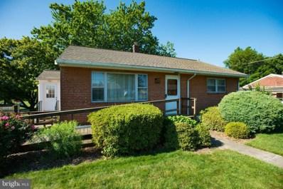114 Carolyn Street, Harrisburg, PA 17112 - #: PADA112764
