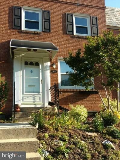 2422 Mercer Street, Harrisburg, PA 17104 - #: PADA112766