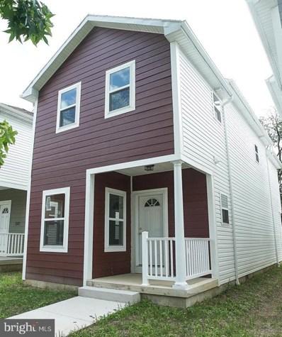 1515 Swatara Street, Harrisburg, PA 17104 - #: PADA112812