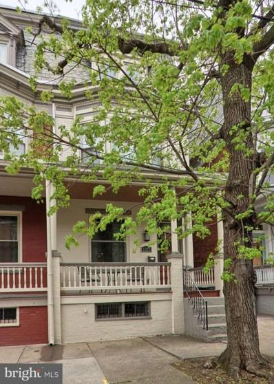 2013 Green Street, Harrisburg, PA 17102 - #: PADA112826