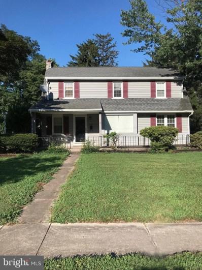 3979 N 6TH Street, Harrisburg, PA 17110 - #: PADA112868