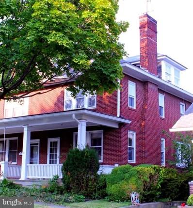 21 N 30TH Street, Harrisburg, PA 17111 - #: PADA112870