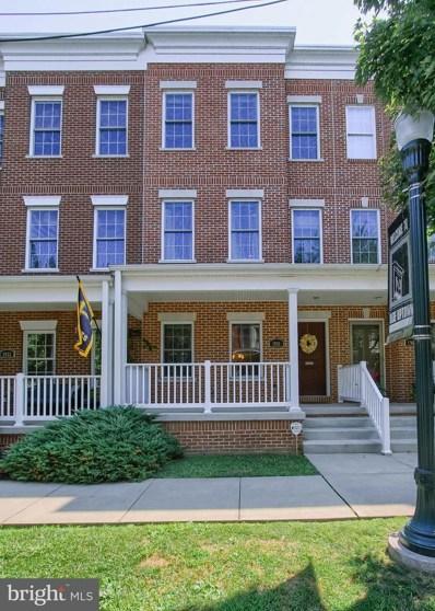 1931 Green Street, Harrisburg, PA 17102 - #: PADA112936