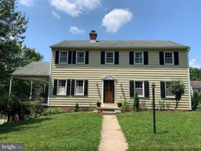 2204 Bradley Drive, Harrisburg, PA 17110 - #: PADA112996