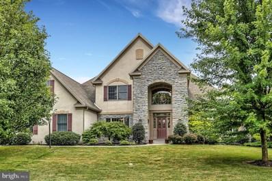 6463 McCormick Lane, Harrisburg, PA 17111 - #: PADA113042