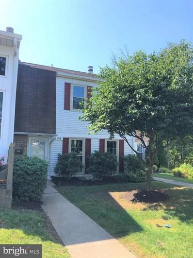 534 Lopax Road, Harrisburg, PA 17112 - #: PADA113064