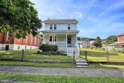 752 N 2ND Street, Lykens, PA 17048 - #: PADA113144